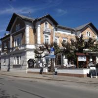 Hotelbilleder: Tutzinger Hof, Tutzing