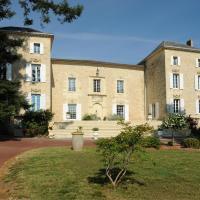 Hotel Pictures: Château Villotte, Rauzan