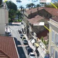 Zdjęcia hotelu: Residence Chryseis, Cannes