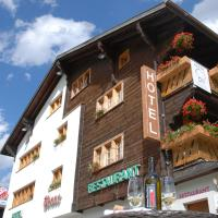 Hotel Pictures: Hotel Tenne, Reckingen - Gluringen