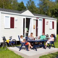 Fotos del hotel: Ardennen Camping Bertrix, Bertrix