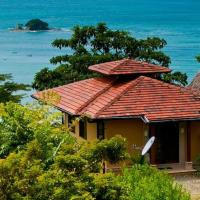 Hotel Pictures: Villas by Tekoa, Dominical