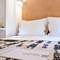 Merhaba Comfort Double Room