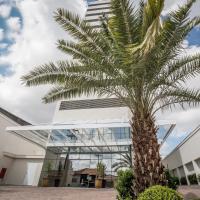 Hotel Pictures: Faro Hotel Atibaia, Atibaia