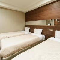 Standard Triple Room - Non-Smoking