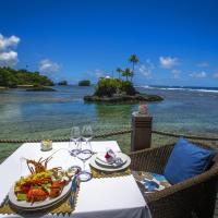 Zdjęcia hotelu: Seabreeze Resort, Aufaga