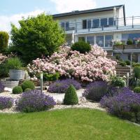 Hotelbilleder: Weingut Bastian, Brauneberg