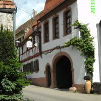 Hotel Pictures: Pfälzer Landhotel Heinrich, Bad Dürkheim