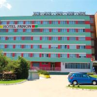 Hotel Pictures: Hotel Panon, Hodonín