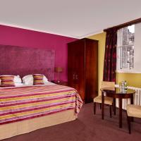 Classic Twin/ Double Room