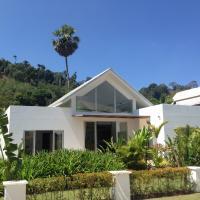 Villa Sakoo Resort