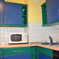 Apartment with kitchen (3 people)