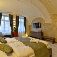 Hotel Pictures: Welness Hotel Harmony, Třešť