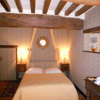 Lupins Double Room