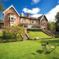 Hotel Pictures: Eslington Villa, Newcastle upon Tyne