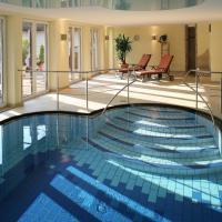 Hotelbilleder: Landhotel Teuteberg, Bad Arolsen