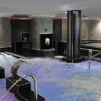 Hotel Pictures: Hotel Spa Princesa Parc, Arinsal