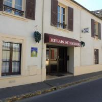 Hotel Pictures: Relais du Manoir, Chartrettes