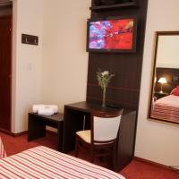 Hotel Pictures: Grand Hotel Libertad, Nueve de Julio
