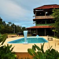 Hotel Pictures: Arawak Jungle Hostel, Iranduba