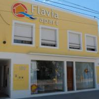 Hotel Pictures: Apart Flavia, Carhué