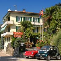 Hotel Pictures: Osteria Garni Americana, Cadempino