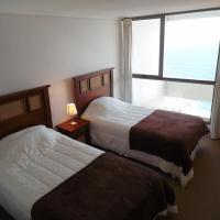 Two-Bedroom Apartment (5 Adults) - Costa de Montemar 50 - 1602