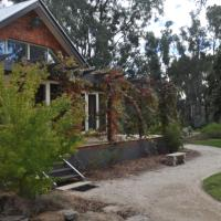 Hotel Pictures: Captain's Cottage Bed & Breakfast, Moama
