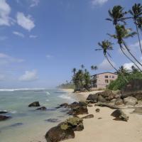 Φωτογραφίες: Beach Inns Holiday Resort, Matara