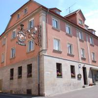 Hotel Pictures: Gasthaus Zum güldenen Rößlein, Homburg