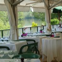 Hotel Pictures: Auberge Les Tilleuls, Vincelottes
