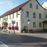 Hotelbilleder: Hotel Zum Adler, Gensingen