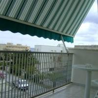 Hotelbilleder: Appartamento a Otranto con Vista Mare, Otranto