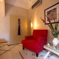 Saint Tropez  Double Room
