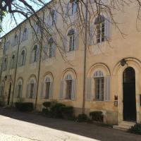 Hostellerie de l'Abbaye de Frigolet