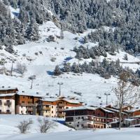 Hotel Pictures: Les Flocons d'Argent - Goelia, Aussois