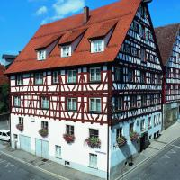 Hotel Pictures: Hotel Krone, Pfullendorf