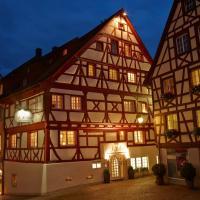 Hotelbilleder: Hotel 3 Stuben, Meersburg