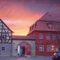 Hotel Pictures: Rotes Ross Marktbergel, Marktbergel