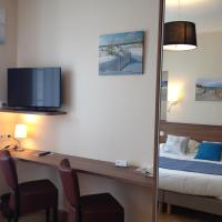Double Room with Disability Access