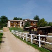 Hotel Pictures: Le Clos du Chêne, Saint-Bernard