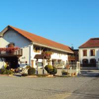 Hotel Pictures: Logis Hôtel Les 3B, Nouilhan