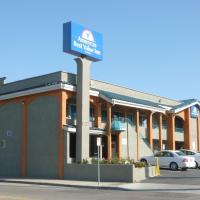Americas Best Value Inn Corona