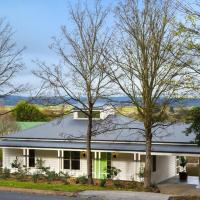 Fotos del hotel: Hudson On Wombat, Daylesford