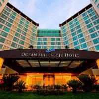 Hotel Pictures: Ocean Suites Jeju Hotel, Jeju