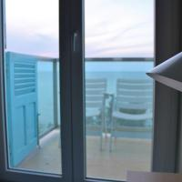 Room with Balcony and Sea View