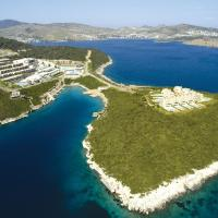 Hilton Bodrum Turkbuku Resort&Spa