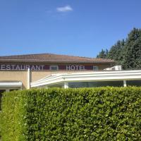Hotel Pictures: Hôtel du Moulin à Vent, Vénissieux