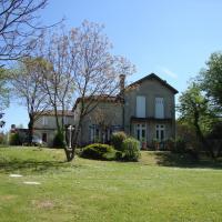 Hotel Pictures: Le Domaine du Montplaisir, Cognac