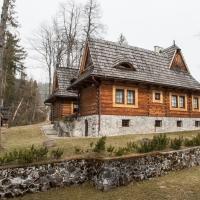 Zdjęcia hotelu: Domek Budrysówka Zakopane, Zakopane